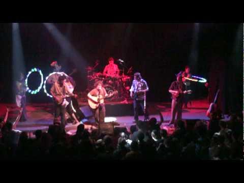 Mountain Standard Time - Mardi Grass @ Fox Theater - Boulder, Colorado - Feb 19 2010