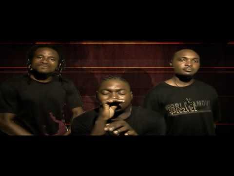 TIZEU_Des Mots (Prod By Jiji ALMADY 2008) (Video By PIXELS 2010) (Music Camerounaise)