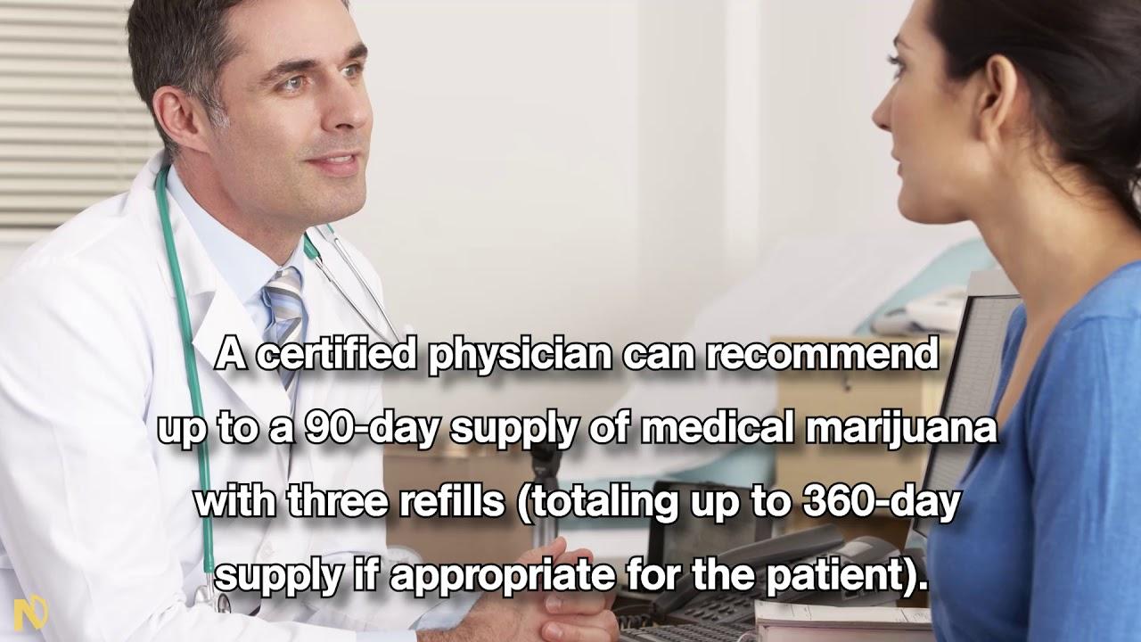 Complete Ohio Marijuana Doctors List - Updated September