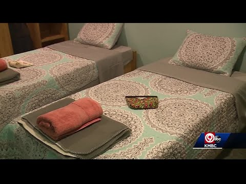 Kansas Foster Care Contractor Opening New Shelter To Deal With Influx Of Children