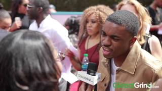 Vince Staples Talks New Album, Says Ray J Changed The World