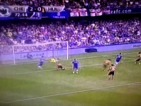 Highlights Chelsea vs Hull city 2 - 0  2013-2014