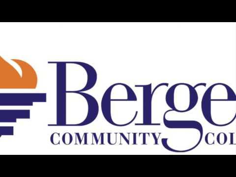 Bergen Community College - WGHT, August 2016