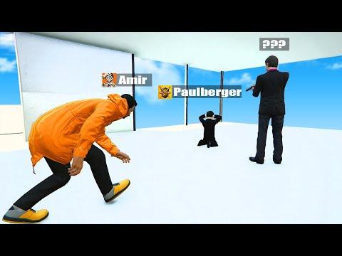 PAULBERGER HAT HAUSARREST in  GTA 5 RP