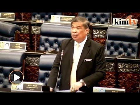Mat Sabu umum pemberian RM500 kepada veteran tentera