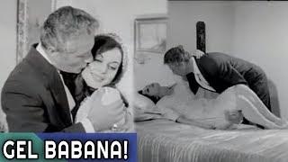 Çapkın Kenan'a Büyük Oyun - Dilberler Yuvası (1963)