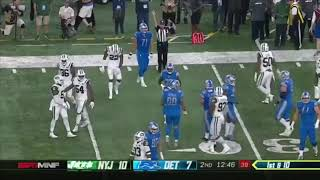 Kerryon Johnson 2018 Mid Season Highlights