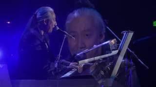 คอนเสิร์ต ชีวิตเพื่อดนตรี 50 ปี จิรพรรณ อังศวานนท์ - เพลงเวลาในขวดแก้ว