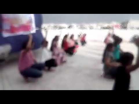 narayana school dance by vijencs 7th class