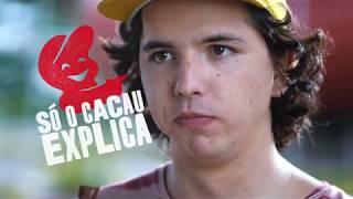 GAROTO | SÓ O CACAU EXPLICA - Mano do Céu thumbnail