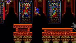 Castlevania - Rondo of Blood (english translation) - speedrun part 1 - Vizzed.com GamePlay - User video