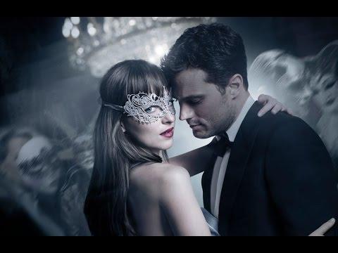 Fifty Shades Darker ALL TRAILERS - Dakota Johnson & Jamie Dornan