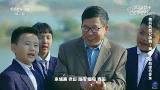[跟着书本去旅行]澜沧江的故事| 课本中国