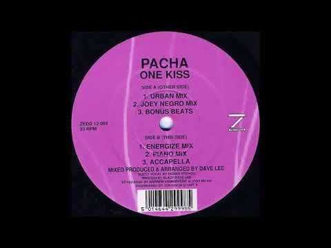 (1991) Pacha - One Kiss [Urban Mix]