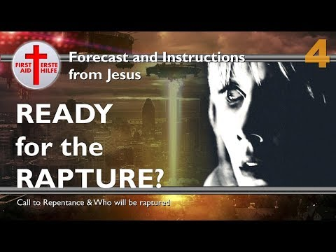 4/7 READY FOR THE RAPTURE? THE INNER & OUTER COURT EXPLAINED ❤️ Forecast & Instructions from Jesus