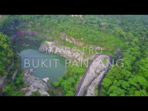Mavic Pro - Bukit Panjang