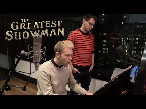 The Greatest Showman | The Art of The...