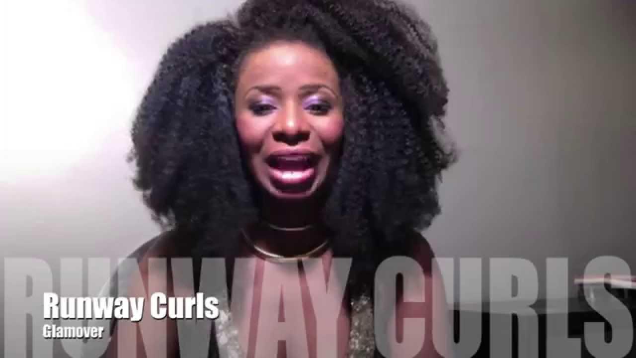 Runway Curls Ethiopian Textured 100 Virgin Natural Hair Youtube