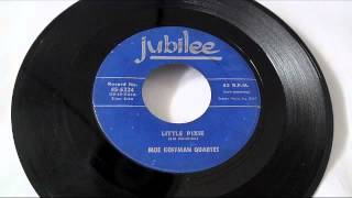 Moe Koffman Quartet - Koko-Mamey & Little Pixie