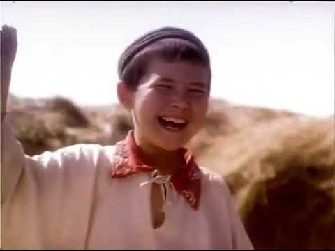 Долгое-долгое детство. Фильм по повести Мустая Карима.