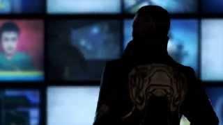 Deus Ex (The Movie): Conspiracy