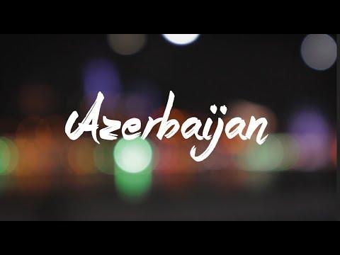 Azerbaijan 2017 (Baku, Caspian sea, Khinalig)