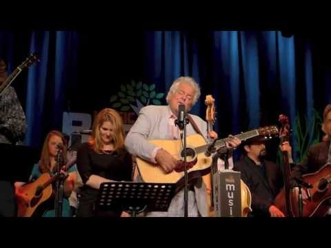 Peter Rowan - The Walls Of Time