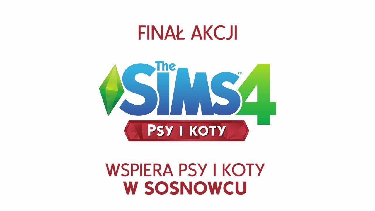 The Sims 4 wspiera Psy i koty – relacja z wizyty #TeamAdriannaSkon