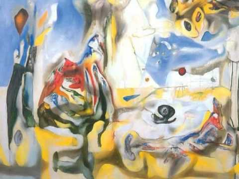 Orrego-Salas-Sextet for B flat clarinet string quartet & piano-movement 4.wmv