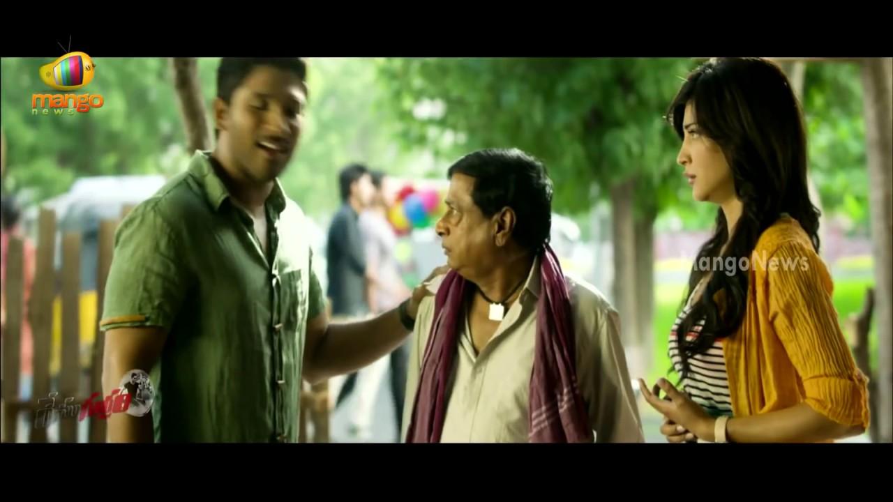 Naa Peru Surya Na Illu India (2018) - IMDb