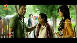 Race Gurram movie bloopers - Allu Arjun, Shruti Haasan, Surender Reddy