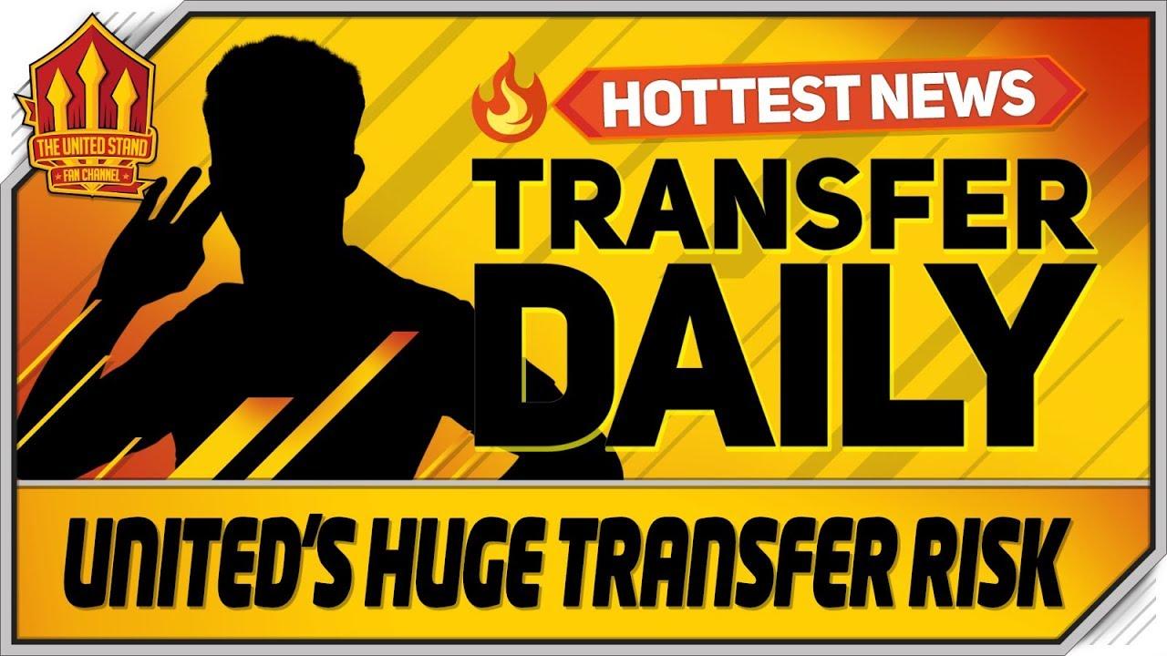 Solskjaer's World Record Transfer Bid? Man Utd Transfer News