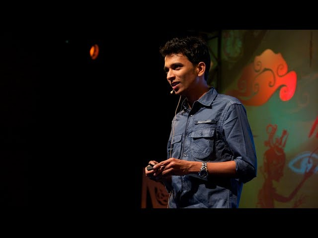 Deepak Ravindran  From college dropout to going viral - YouTube