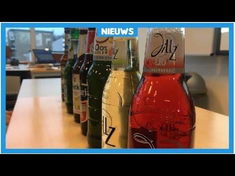 Is alcohol-vrij bier geschikt voor kinderen?