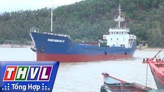THVL | Người đưa tin 24G: Huy động thợ lặn tìm kiếm TV mất tích trong vụ chìm tàu tại Nghệ An