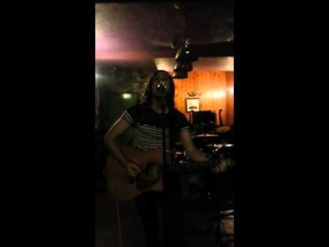 Evan Greer Live @ Nowhere 25/10/15