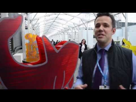 Inside look at UN Climate Conference #COP21