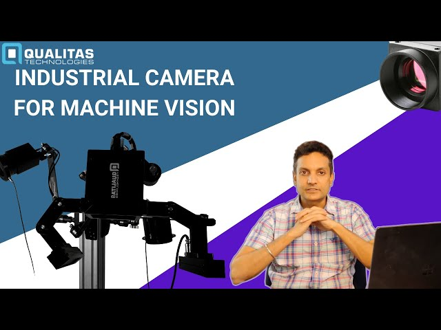 Camera Fundamentals