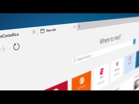 How To Disable News Feed In Edge Browser