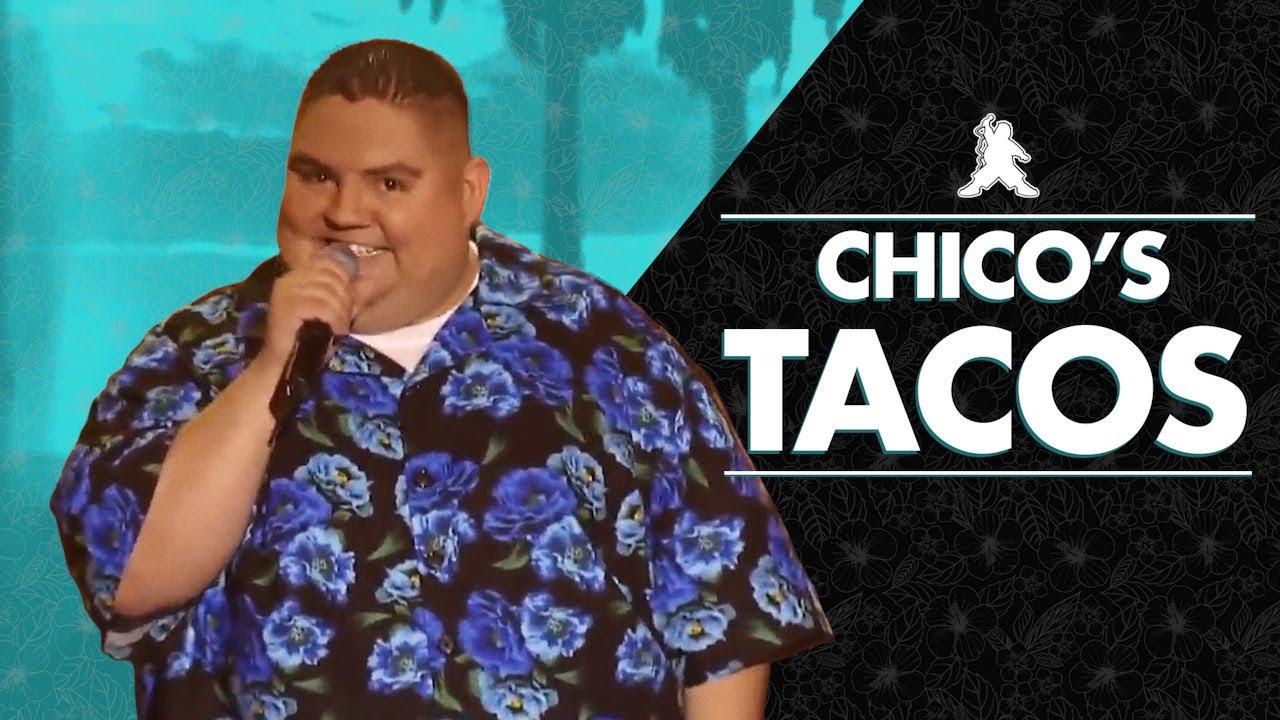 Chico's Tacos | Gabriel Iglesias