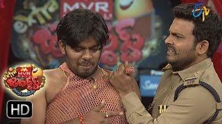 Sudigaali Sudheer Performance   Extra Jabardsth   17th March 2017   ETV  Telugu