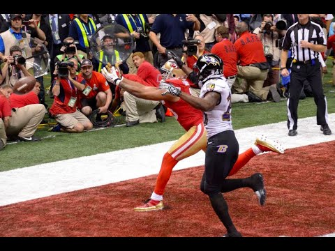 Super Bowl 47 Highlights: 49ers Vs Ravens