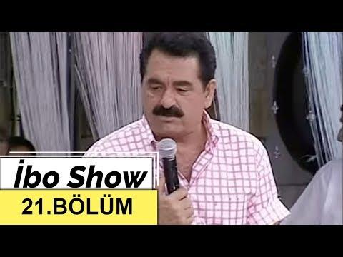 Demet Akalın, Murat Boz , Berdan Mardini - İbo Show - 21.Bölüm 1.Kısım Bodrum