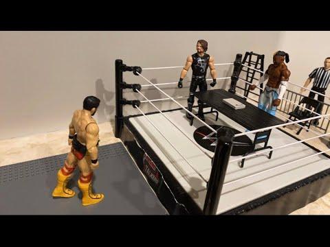 RWE Wrestling Ep3 / 11/22/20