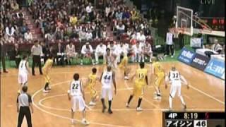 日本人選手08-09プレー集2