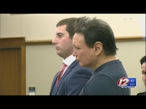 Vinny Paz pleads no contest to domestic assault charge