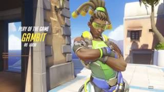 Overwatch | Here I come I am Lu-ci-O!