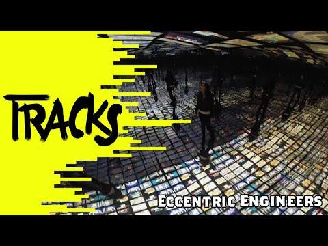 Eccentric Engineers - Tracks ARTE