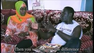Aso idoti - YORUBA MOVIE bisi komolafe and taiwo hassan