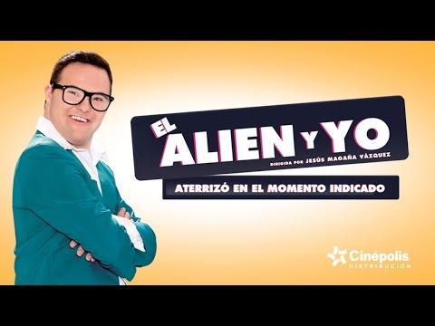 TRAILER: El Alien y Yo | Cinépolis Distribución